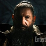 Bam! IRON MAN 3 First Poster And First Photo Of Ben Kingsley As The Mandarin