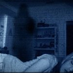 O Sheesh! PARANORMAL ACTIVITY 5 Arrives October 25th, 2013