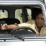 SKYFALL B-Roll Footage With Naomie Harris