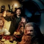 THE HOBBIT: AN UNEXPECTED JOURNEY Brand New Banners
