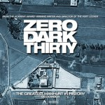 New Trailer For Kathryn Bigelow's ZERO DARK THIRTY