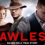 Interview: Author Matt Bondurant Talks LAWLESS