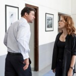 Kathryn Bigelow's ZERO DARK THIRTY First Clip. Chastain Vs. Chandler