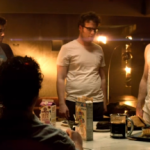 The Teaser Trailer For Seth Rogen's Apocalypse Movie, THIS IS THE END Is Here!