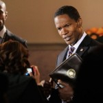 Jamie Foxx Got The Benjamins For ANNIE Remake Starring Quvenzhane Wallis