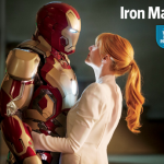 Behold IRON MAN 3 New Image!