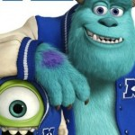 Watch This 1st Clip Of Pixar's MONSTERS UNIVERSITY