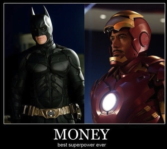 Batman-Iron-Man