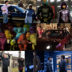Compilation Of New Stills From KICK-ASS 2, STAR TREK INTO DARKNESS, RED 2 And More