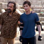 Here's The Trailer For PERCY JACKSON: SEA OF MONSTERS