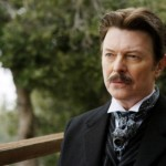Will David Bowie Join HANNIBAL Season 2 As Hannibal's Uncle?