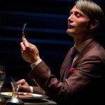 HANNIBAL Will Be at Comic Con 2013