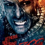 300: RISE OF AN EMPIRE New Character Poster On Xerxes