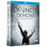Deleted Scene/ Bonus Feature from DA VINCI'S DEMONS — Season One DVD And Blu-ray release