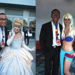runDISNEY D2.3 Fun Run Will Kick-Off The 2013 Disney D23 EXPO