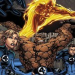 Who Gets Adopted In FANTASTIC FOUR Reboot. And Possible Info On How The Team Gets Their Powers