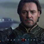 Look At These Images Of Hot Toys' MAN OF STEEL 1/6th scale Jor-El Collectible Figure