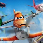 D23 Expo 2013's special 3D screening Is Disney's PLANES