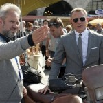 Director Sam Mendes Won't Return To Helm The Next JAMES BOND Movie!