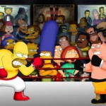 What the?! THE SIMPSONS Will Show Up In An Episode Of FAMILY GUY