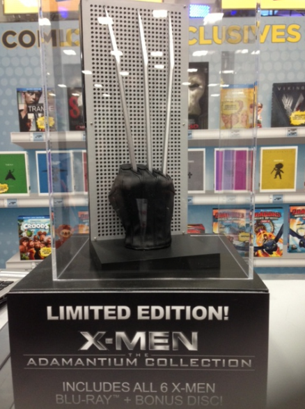 X-Men - The Adamantium Collection