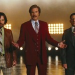 Updated Site For ANCHORMAN 2: THE LEGEND CONTINUES