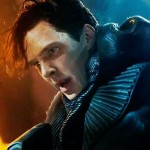 Cumberbatch Thinks Keeping KHAN's Identity a Secret In STAR TREK INTO DARKNESS Was a Good Idea