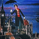 Awesome! MARY POPPINS 50th Anniversary Trailer Is Here!