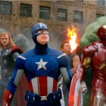 "Watch This Awesome Mashup Video Showing Spidey In ""The Avengers"" New York Battle Scene"