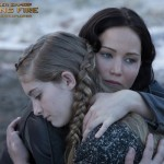THE HUNGER GAMES: CATCHING FIRE May Get To Bank $950 Million Worldwide