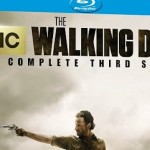 Watch These Two new Bonus Feature clips from THE WALKING DEAD: The Complete Third Season