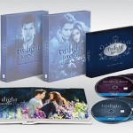 TWILIGHT FOREVER: THE COMPLETE SAGA Hits Blu-ray and DVD 11/5. Here Are Box Art And Product Details