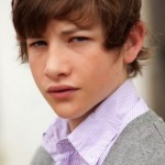 MUD's Tye Sheridan Is John Travolta's Son In Heist Film THE FORGER