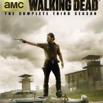 "Here's Deleted Scene from THE WALKING DEAD: S3 -""Carol vs. Merle"". Check Out Box Art"