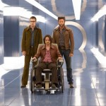 X-MEN: DAYS OF FUTURE PAST Brand New Image