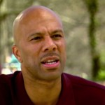 Common Is The BLACK SAMURAI For Television