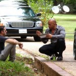 FAST & FURIOUS 7 – More Set Photos