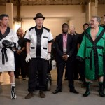 GRUDGE MATCH New Image – Rocky Vs. Raging Bull