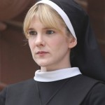Lily Rabe Is Commander Lyme In THE HUNGER GAMES: MOCKINGJAY – PART 1 and 2