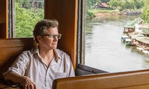 Colin Firth Will Dive Into Submarine Disaster Movie, KURSK
