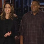 Watch This SNL Promo Featuring Tina Fey!