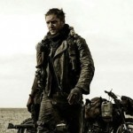 Look At Tom Hardy In This Sharper Image Of MAD MAX: FURY ROAD