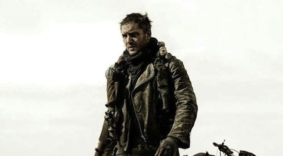 Tom Hardy - Mad Max - Fury Road