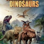 Make Way For This WALKING WITH DINOSAURS Poster