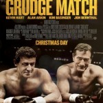 Look At De Niro And Sly In This New GRUDGE MATCH Poster