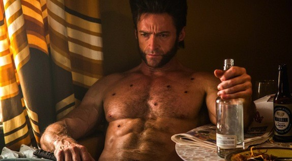 X-Men - Days Of Future Past - Wolverine _ Hugh Jackman