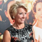 Emma Thompson May Play Mrs. Potts In Disney's BEAUTY AND THE BEAST Live Action Movie Starring Emma Watson