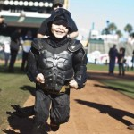 Christian Bale, Ben Affleck, And Michael Keaton All Praise BATKID Miles. Bale Has An Advice For Affleck