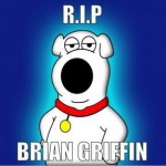 There's An Online Petition Asking FAMILY GUY To Bring Brian Back To Life