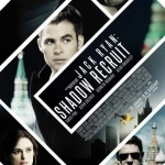 JACK RYAN: SHADOW RECRUIT New Int'l Poster